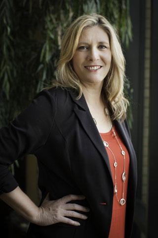 Julie Fant therapist